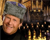 Der weltberühmte Chor gastiert mit einem Konzert in Bröckau