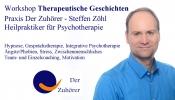 Workshop Therapeutische Geschichten