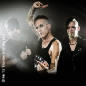 Double Crush Syndrome - Death To Pop Tour 2020