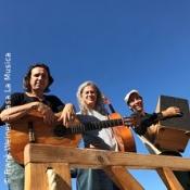 Gomera Flamenco Trio