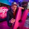 Kult-Comedy NightWash im Kölner Hauptbahnhof