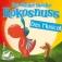 Der kleine Ritter Kokusnuss - Theater Lichtermeer