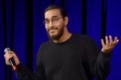 Hani Who - Late-Night-Comedy im Wirtzhaus