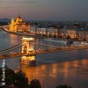 Donau: Vom Schwarzwald ins Donaudelta