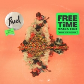 Ruel - Free Time World Tour