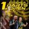 1. Essener Darts Open - Phil Taylor, Simon Whitlock u.v.m.