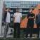 "Tobias Meinhart Quartett // CD-Release ""Berlin People"""
