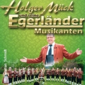 Holger Mück & seine Egerländer Musikanten