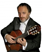 Roberto Legnani im Elbeforum Brunsbüttel