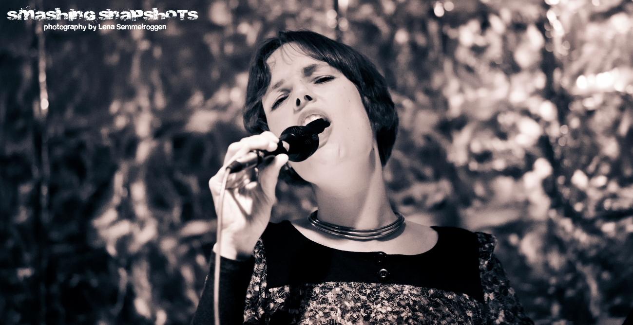 Live Musik in der Campus-Bar - Bluevoizz