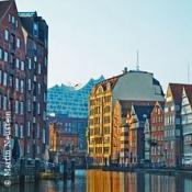 Hamburg: Historische Stadtführung