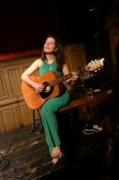 Live Musik in der Campus-Bar - Die Plank