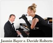 Live Musik in der Campus-Bar - Duo Bayer & Roberts