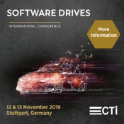 Software Drives - Transformation to Large Scale Distributed Automotive Soft