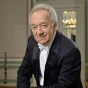 St. Petersburger Philharmoniker F. Say - Y. Temirkanov