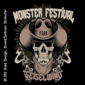 Monster Festival 2019 - Freitag