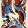 """Sonderausstellung """"Flächenbrand Expressionismus - Holzschnitte aus der Sammlung Joseph Hierling"""""""
