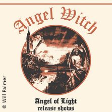 Angel Witch Support