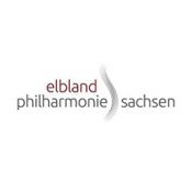 Elbland Philharmonie Sachsen - Weihnachtskonzert