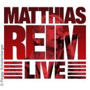 Matthias Reim - Live Sommer 2020