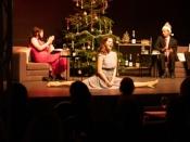Sängerkrieg - Der Opern Slam: Advent