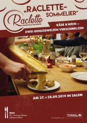 Raclette-Sommelier