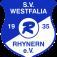 SV Westfalia Rhynern - SV Schermbeck