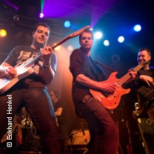 Dire Strats - A Tribute To Dire Straits