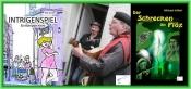 Buchpräsentation mit Musik: Michael Voelkel – Der Schrecken im Flöz