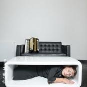 Carmela De Feo: La Signora - Die Schablone in der ich wohne