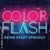 Colorflash - Deine Stadt Strahlt!