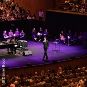 Conversations with Nick Cave - An Evening of Talk and Music