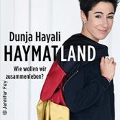 Dunja Hayali - Auf Tour durchs Haymatland