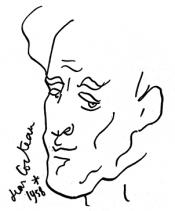 Musikalische Lesung | Jean Cocteau