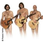 3 Männer nur mit Gitarre - Oana muass ja macha