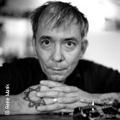 René Marik - Wie einmal ein Bagger auf mich fiel - Musikalische Lesung