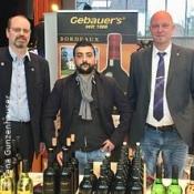 Gebauers Weinmesse