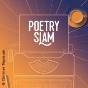 Poetry Slam - Dornier Museum Friedrichshafen