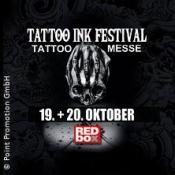 Tattoo Ink Festival - VIP Ticket