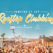 Rooftop Clubbing I Pyramide Mainz