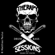 Therapy Sessions - Hell-O-Ween