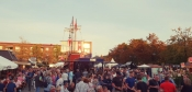 1. Bier- und Genuss-Fest Bad Oldesloe