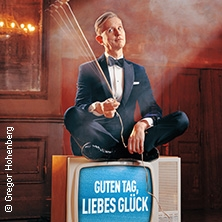 Max Raabe & Palast Orchester - Guten Tag, liebes Glück