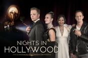 Nights In Hollywood · Die Glamouröse Dinner-showrevue