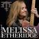VIP Ticket - Melissa Etheridge