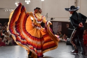 Fiesta Mexicana Colonia