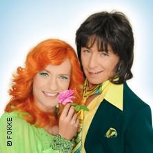Ursli & Toni Pfister als Cindy & Bert: So als ob du schwebtest