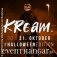 Kream - Hip Hop Kream De La Kream - Halloweenedition Ravensburg