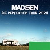 Madsen Special Guest: Nada Surf