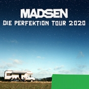 Madsen Special Guest: The Subways